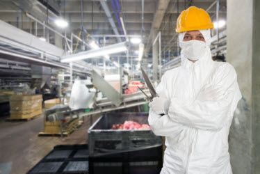 how to start a food processing company